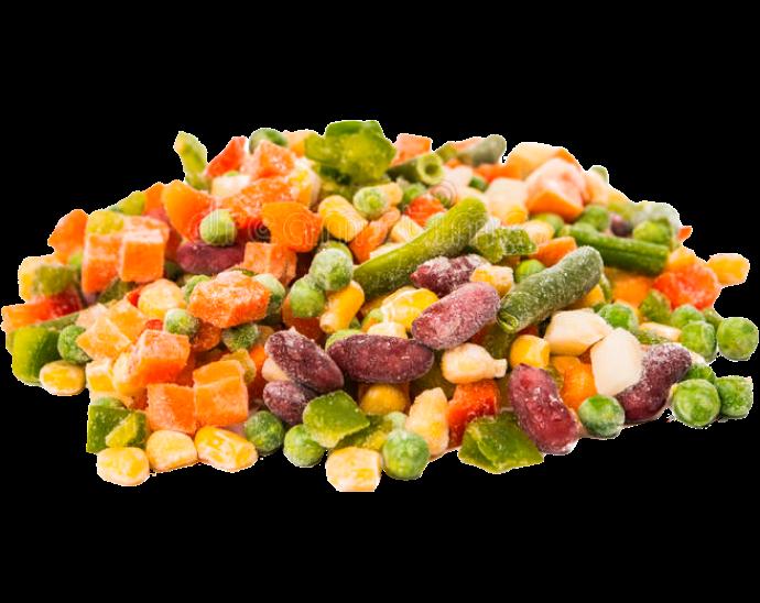 Овощи Мексиканская смесь